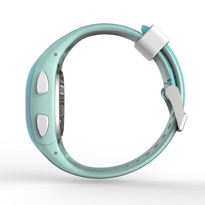 Montre digitale sport femme junior W200 S timer bleu & - 1328011