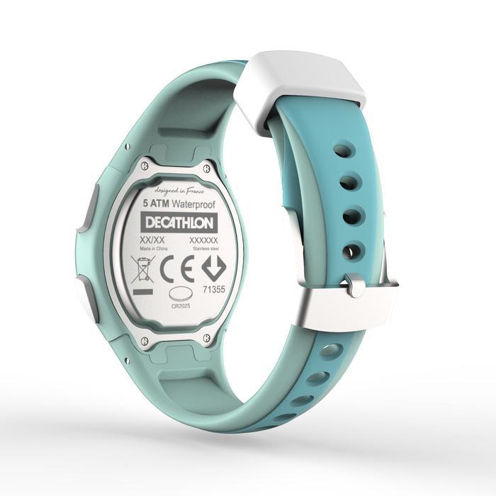 Montre digitale sport femme junior W200 S timer bleu & - 1328014