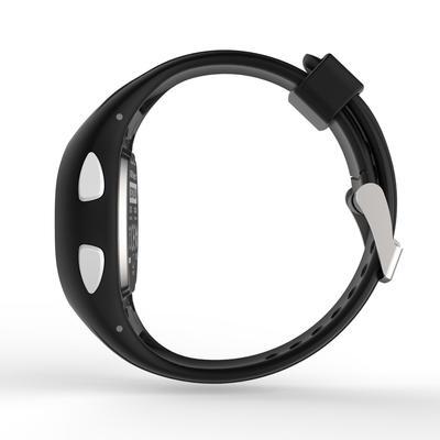Reloj para Niños con Cronometro Running W200 S Negro