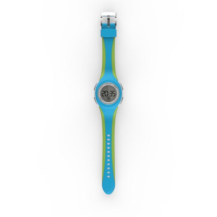 Montre digitale sport femme junior W200 S timer bleu & - 1328033