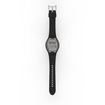 Reloj deportivo mujer/junior W200 S cuenta regresiva negro