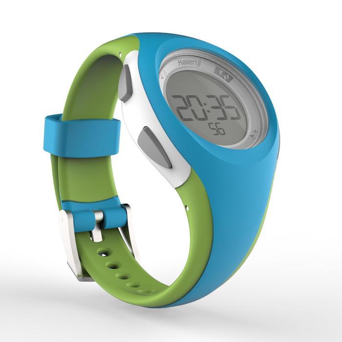 Montre digitale sport femme junior W200 S timer bleu & - 1328068