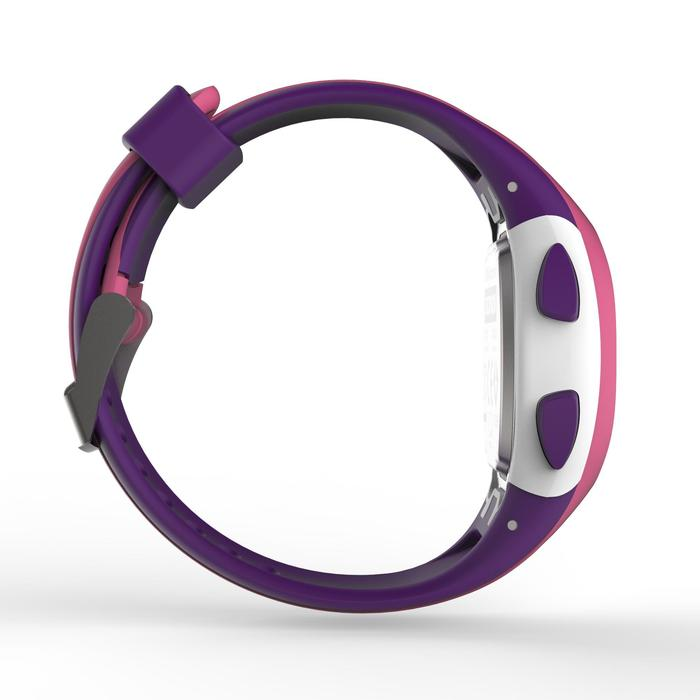 Montre digitale sport femme junior W200 S timer bleu & - 1328073