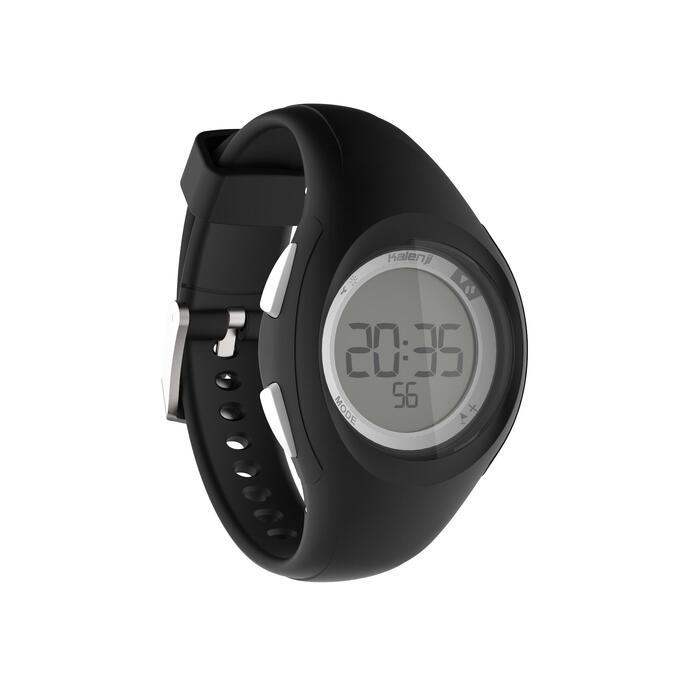 Montre digitale sport femme junior W200 S timer bleu & - 1328079