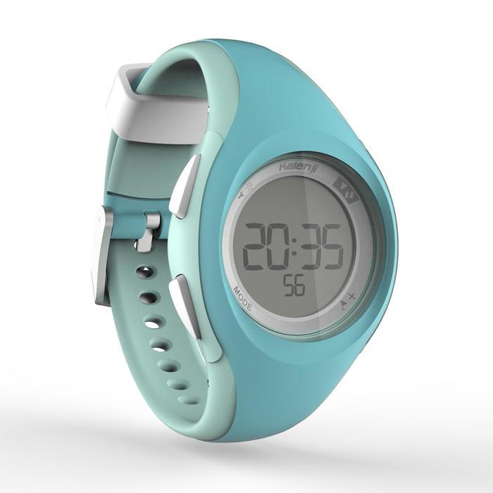Montre digitale sport femme junior W200 S timer bleu & - 1328092