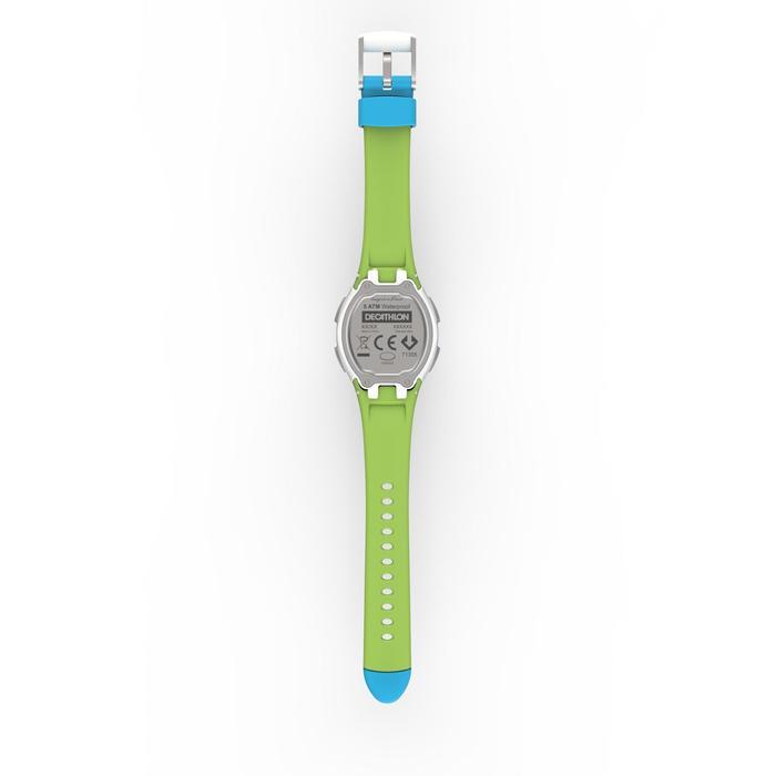 Montre digitale sport femme junior W200 S timer bleu & - 1328097