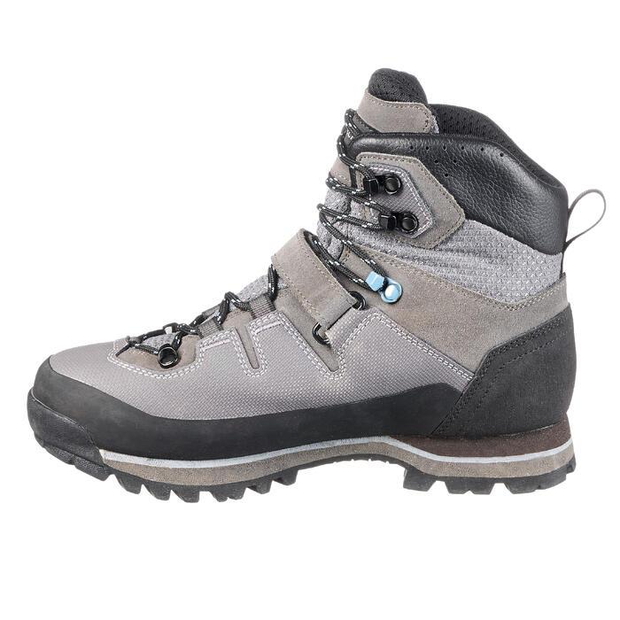Chaussure de trekking TREK 700 femme - 1328130