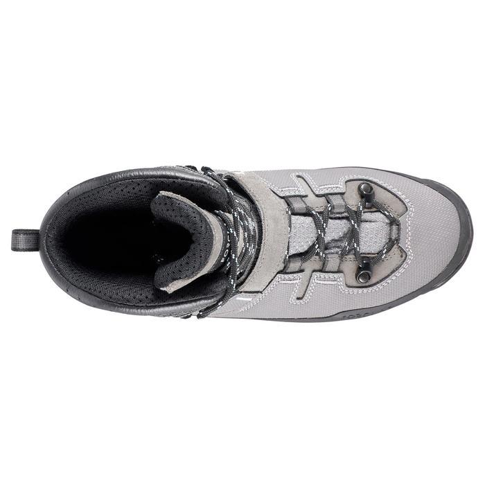 Chaussure de trekking TREK 700 femme - 1328131