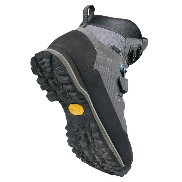 Chaussure de trekking TREK 700 femme - 1328132