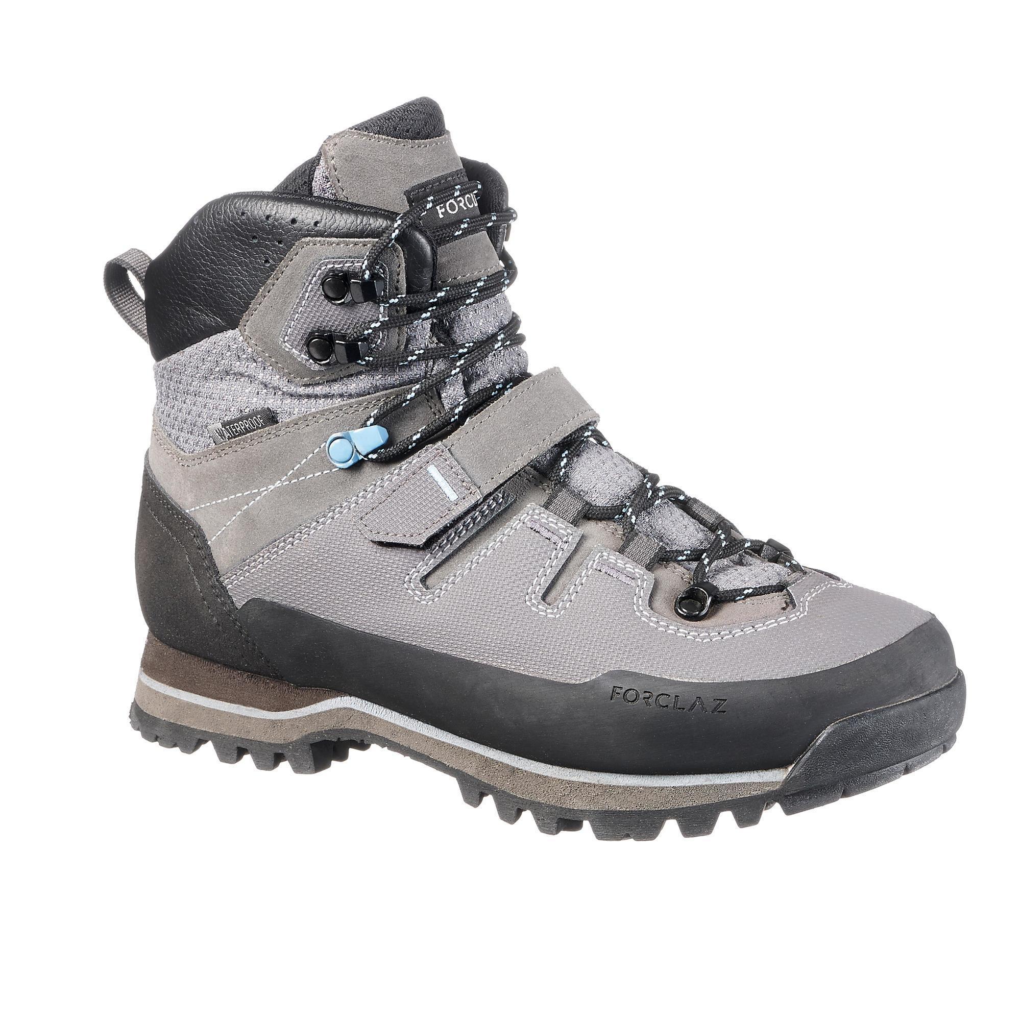 2558188 Forclaz Trekkingschoenen Trek 700 voor dames