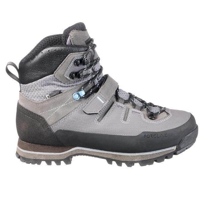 Botas de trekking TREK 700 mujer Forclaz  db97c6c49a7