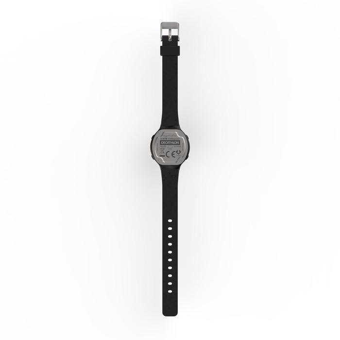 Montre chronomètre de course à pied femme W500 S NOIRE - 1328161