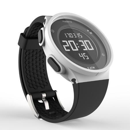 W500 M vyriškas bėgimo laikrodis-chronometras
