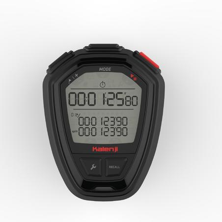 ONstart 710 Stopwatch - black