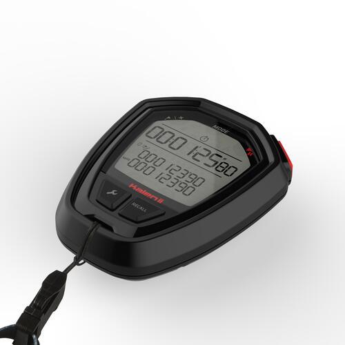Chronomètre électronique athlétisme onstart 710 noir