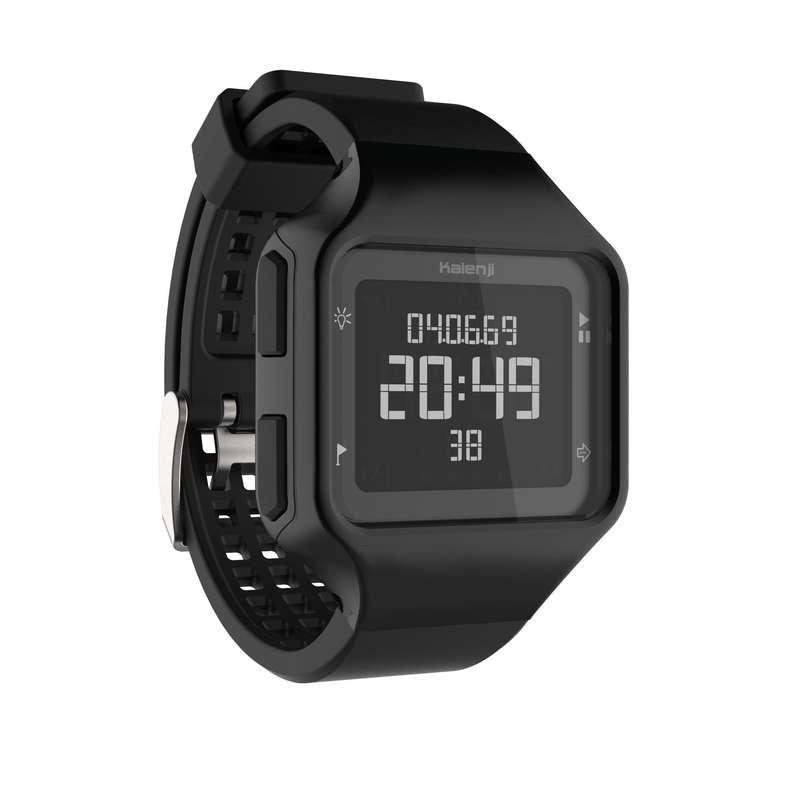 RELÓGIOS OU CRONÓMETROS CORRIDA Relógios, GPS, Monitores Atividade - Relógio Crono Corrida W500+ M KALENJI - Relógios, GPS, Monitores Atividade