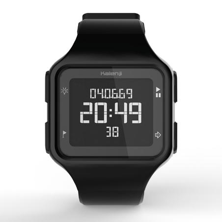 Мужские часы-секундомер W500+