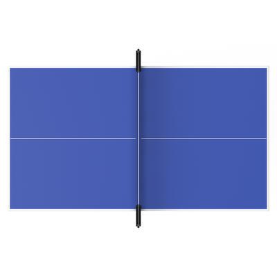Стіл для настільного тенісу FT950 для гри в клубах, схвалено FFTT - Синій