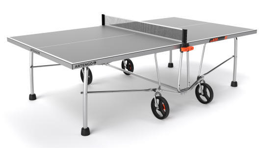 table de tennis de table FT 830 o
