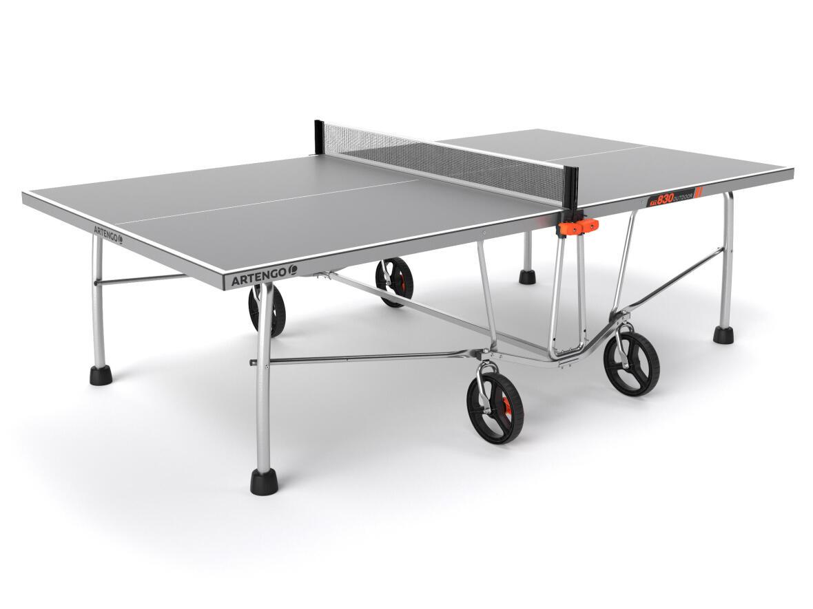 FT 830 O pingpongasztal