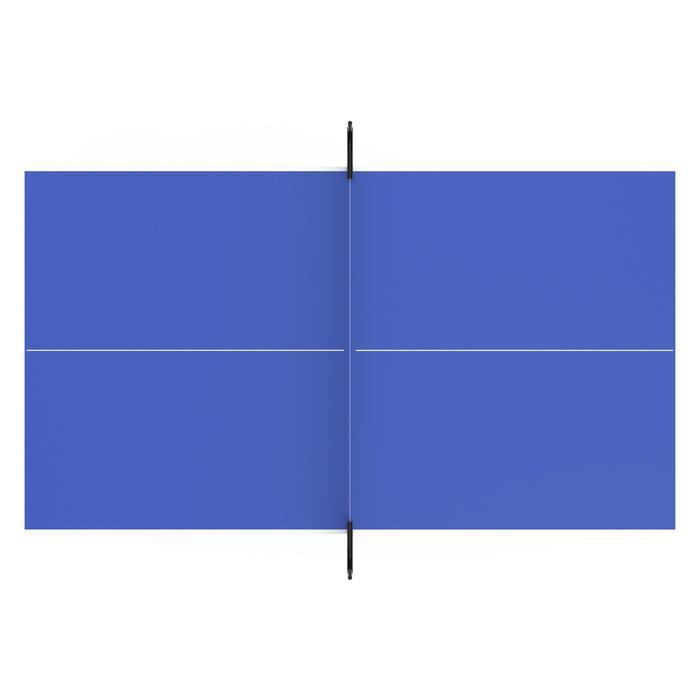 Tischtennisplatte Free PPT 100 / FT 720 Indoor blau