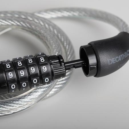 100 Accessories Lock Tri-Pack