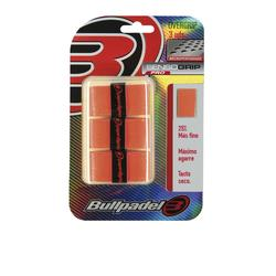BULLPADEL OVERGRIP NARANJA