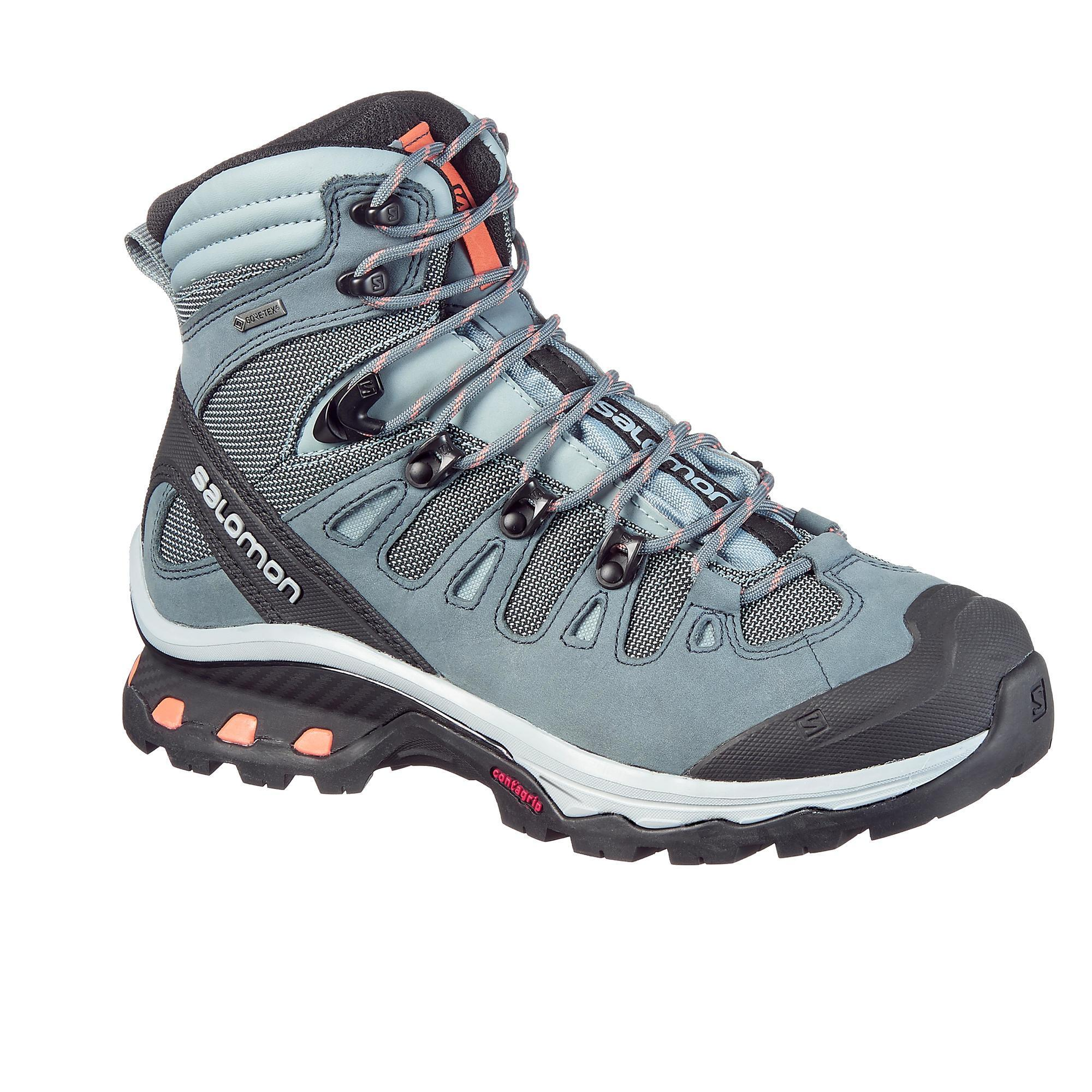 Hiking Boots, Waterproof Walking Boots