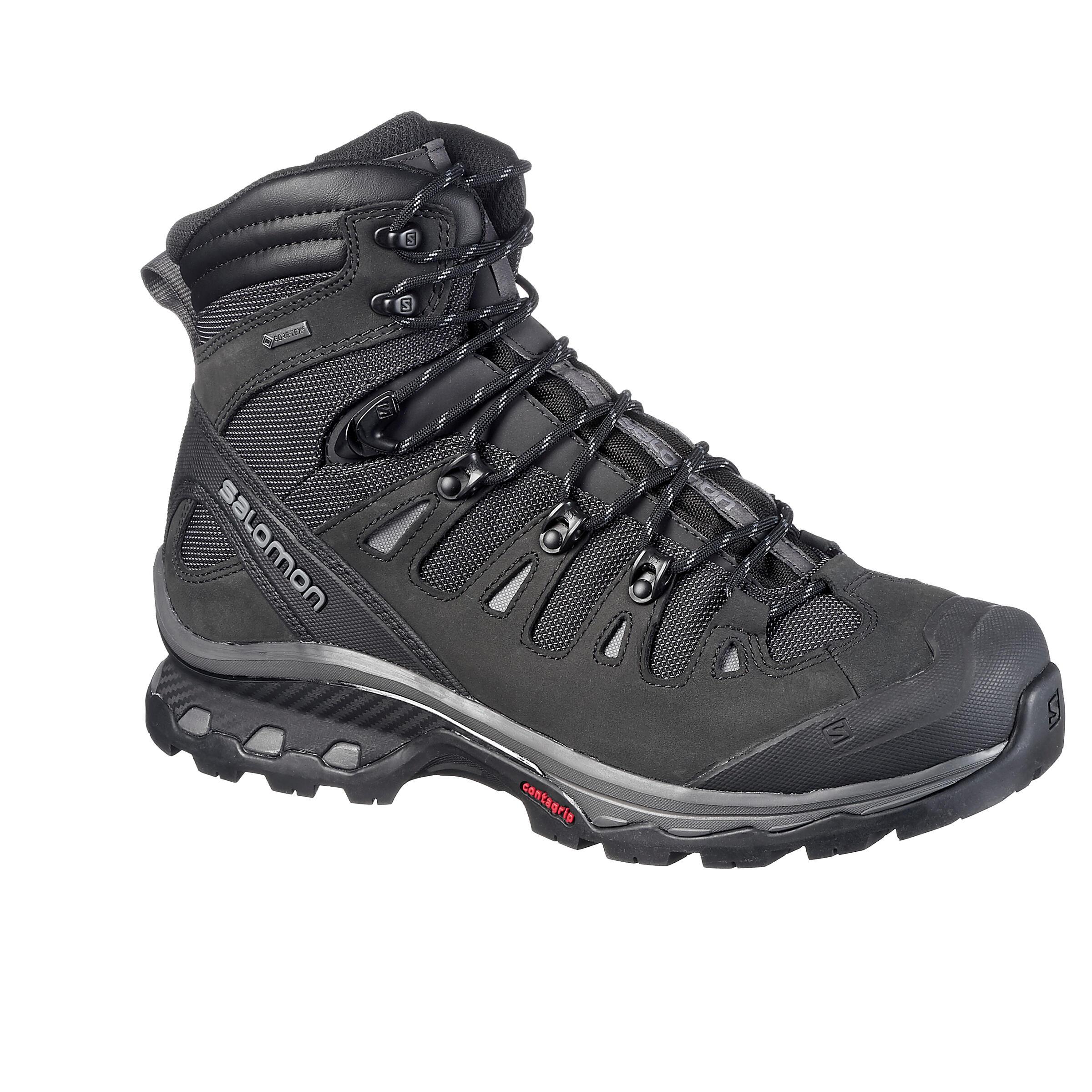 Trekking Chaussures Trekking Bottes des Rangers Outdoor Hommes Sport Chaussures Talons