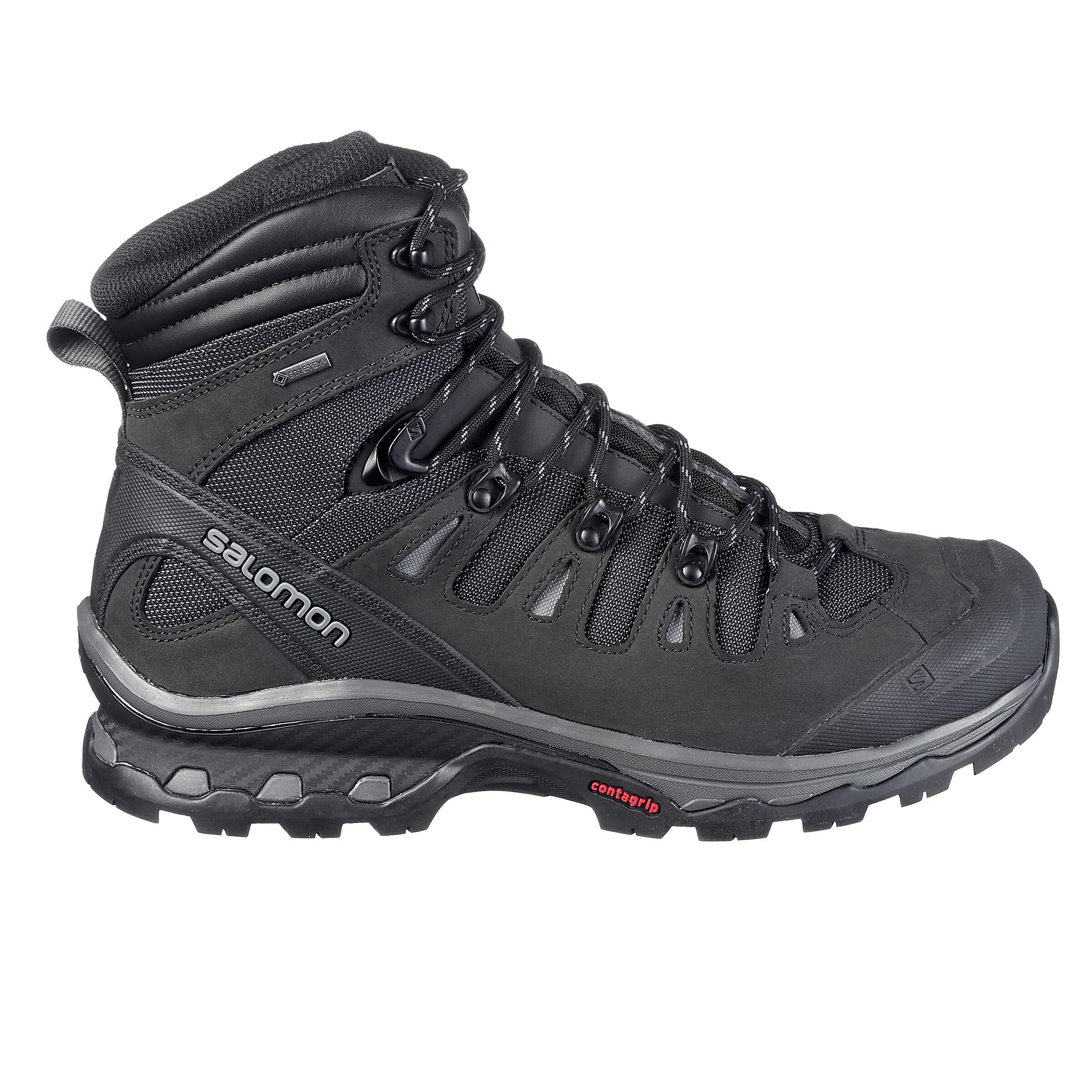 mens gtx walking boots