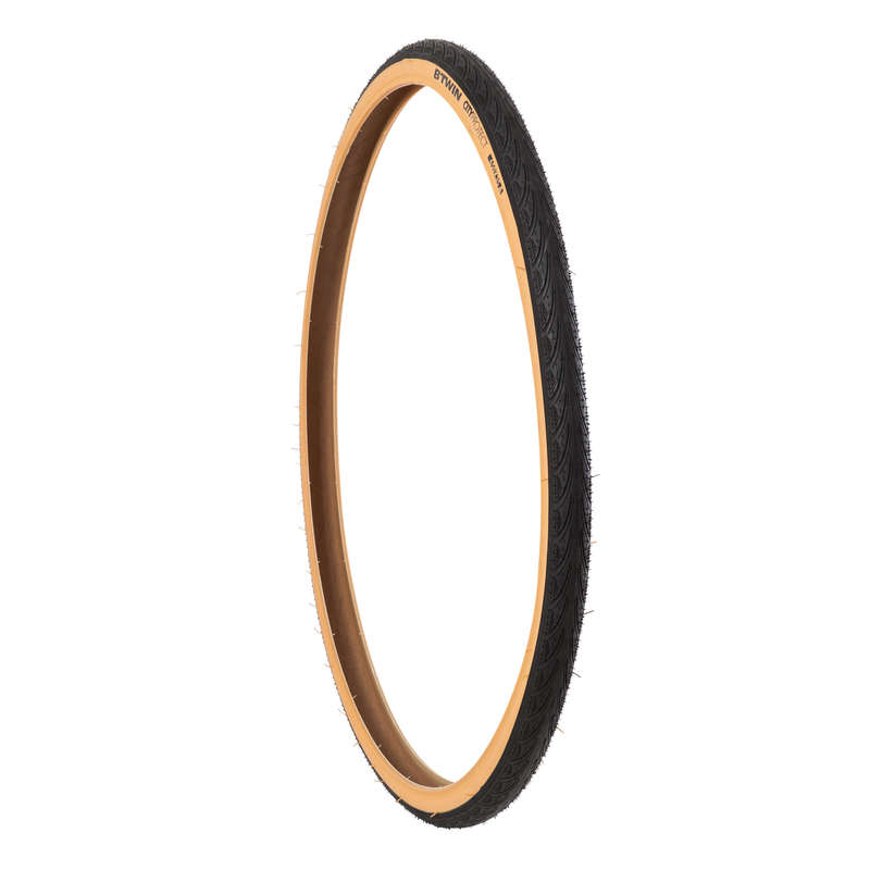 TYRES Cycling - City5 Protect 650x35A Tyre ELOPS - Cycling