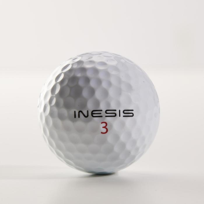Balle de golf TOUR 900 X12 Blanc - 1328532