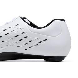 Fietsschoenen racefiets Shimano RP5 wit