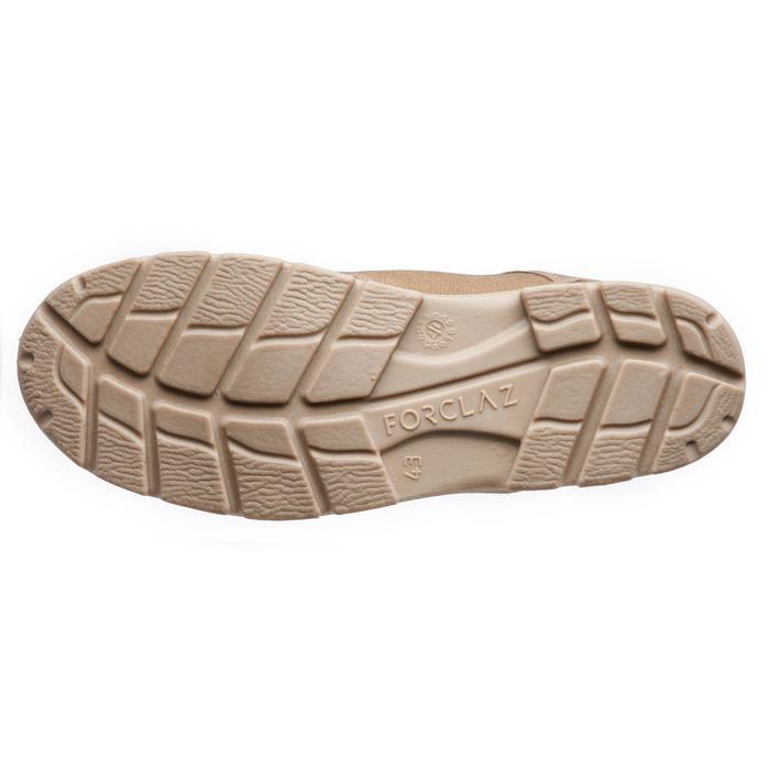 Chaussures de Trekking désert DESERT 500 marron - 1328949