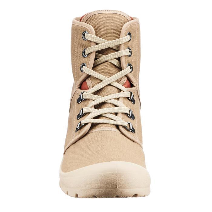 Chaussures de Trekking désert DESERT 500 marron - 1328951
