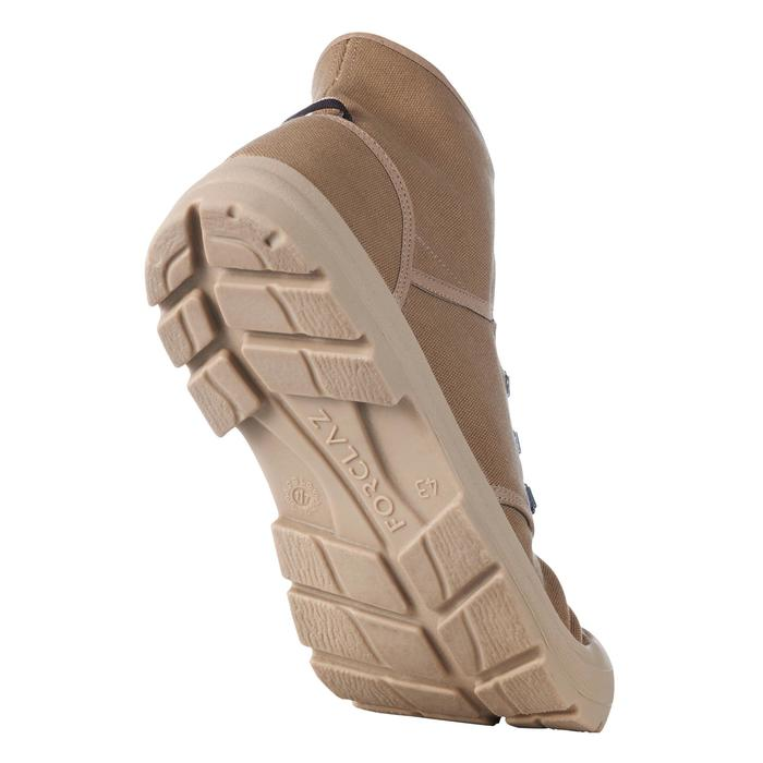 Chaussures de Trekking désert DESERT 500 marron - 1328952