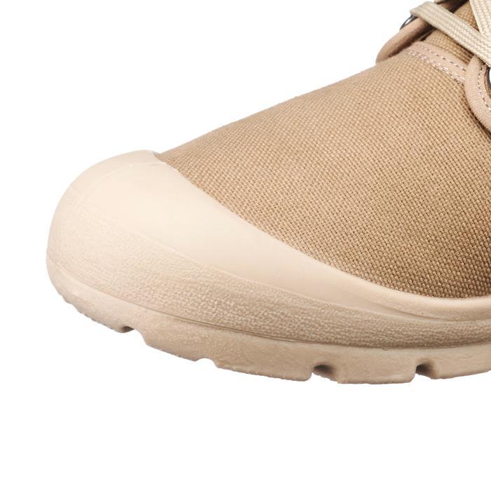 Chaussures de Trekking désert DESERT 500 marron - 1328953