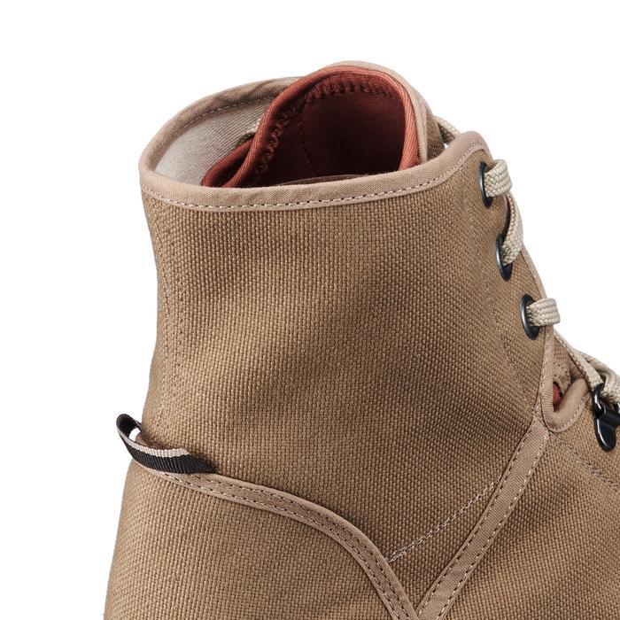 Chaussures de Trekking désert DESERT 500 marron - 1328955
