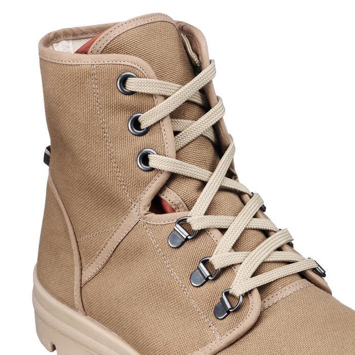 Chaussures de Trekking désert DESERT 500 marron - 1328957