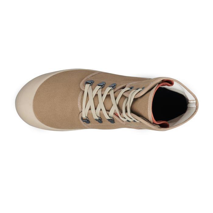 Chaussures de Trekking désert DESERT 500 marron - 1328962