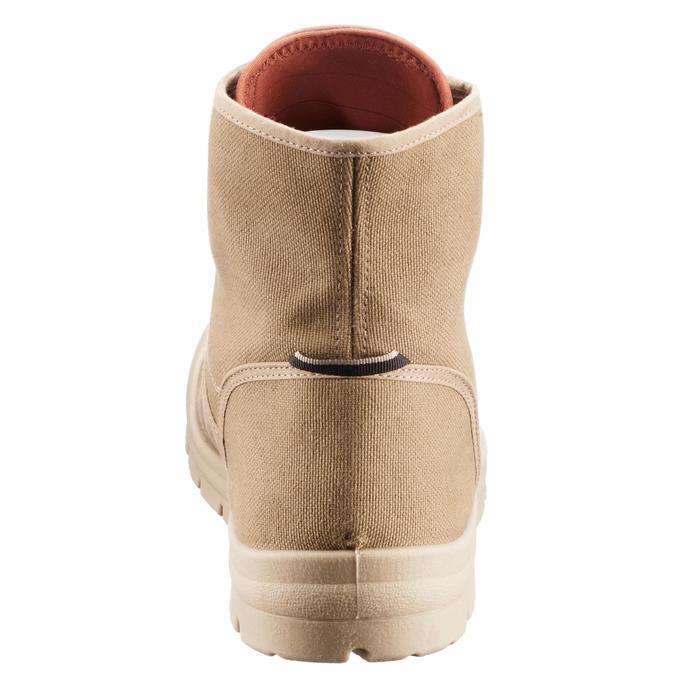 Chaussures de Trekking désert DESERT 500 marron - 1328963