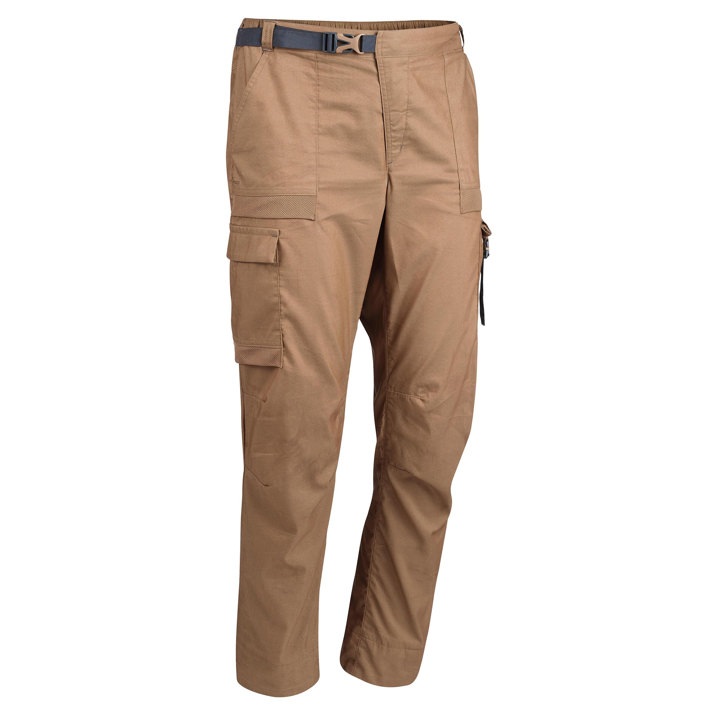 Pantalon Desert 500 Bărbați