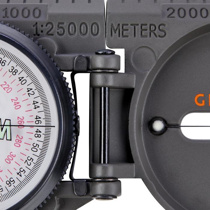 Kompass C400 mit Visier kaki