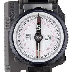 目測型指南針C400 - 卡其色