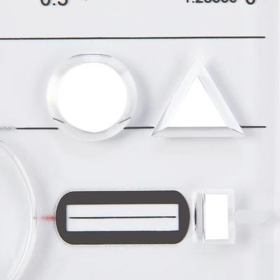 מצפן תצפית C500