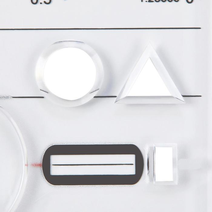 Boussole de visée C500 - 1329158