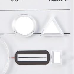 Brújula de visor C500
