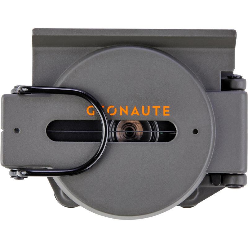 Brújula de visor C400 caqui