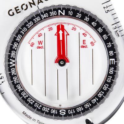 C300 compass