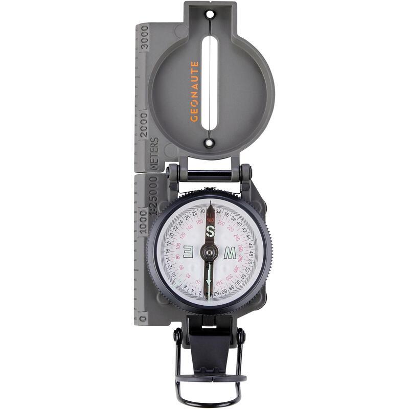 C400 rankinis kompasas